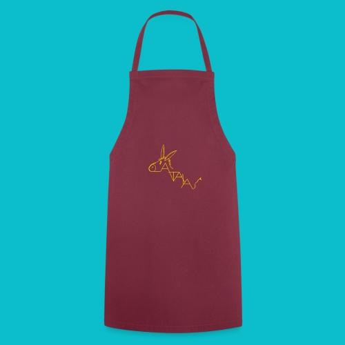 catala jaune - Tablier de cuisine