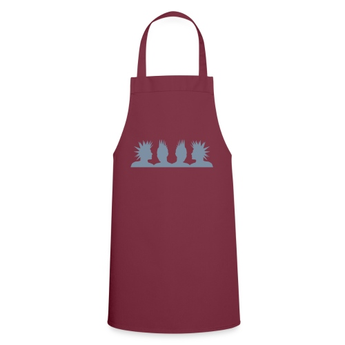 Punk Heads - Cooking Apron