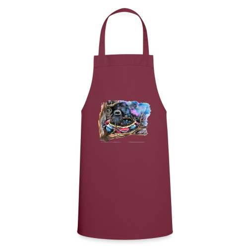 owls - Cooking Apron