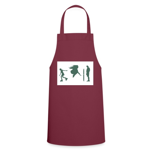 Jump - Cooking Apron