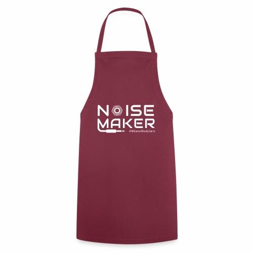 grafica noise maker - Grembiule da cucina