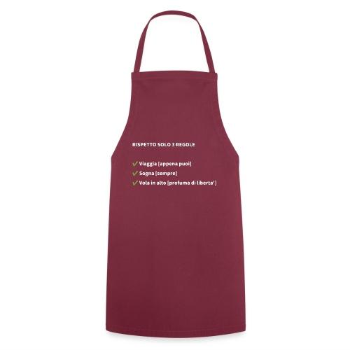 Stile di vita - Grembiule da cucina