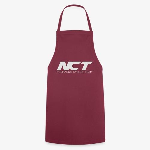 Logo NCT 2017 - Tablier de cuisine