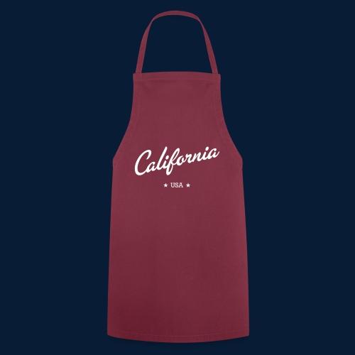 California - Kochschürze