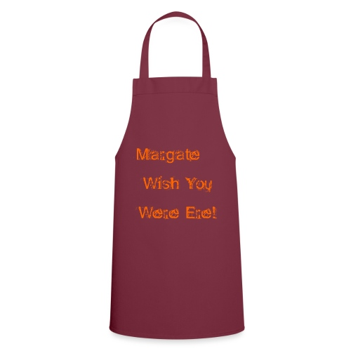 Margate wish you were ere! - Cooking Apron