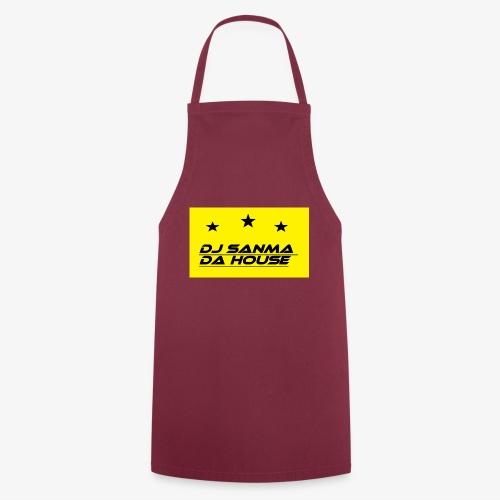 sdh5 - Delantal de cocina