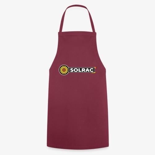 SOLRAC Line - Delantal de cocina