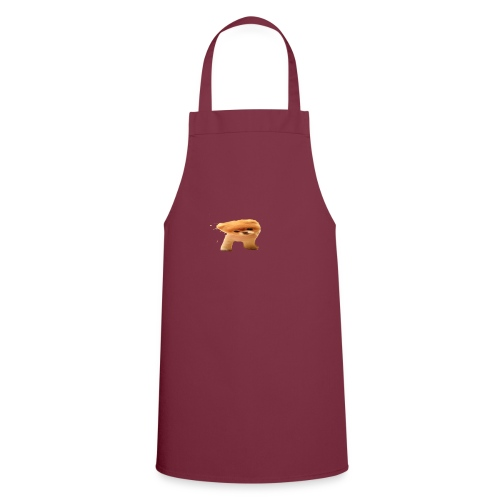 corgy png - Cooking Apron