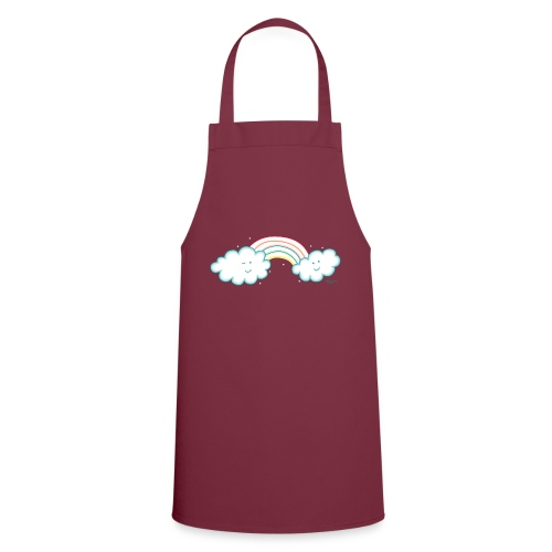 Cumulus - Tablier de cuisine