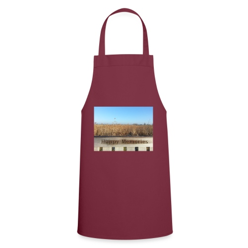 Happy Memories - Cooking Apron