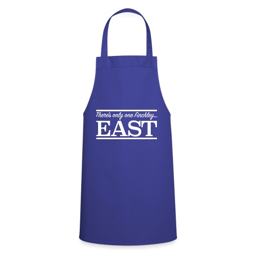 There's only one Finchley… East - Cooking Apron