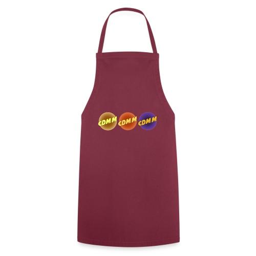 CDMM - Tablier de cuisine