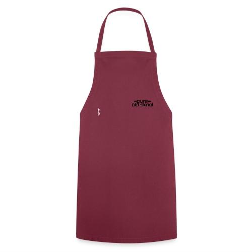 POS EXCLUSIVE POLO SHIRT - Cooking Apron