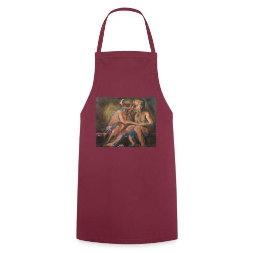 Gli Angeli. Arte da indossare. Regali con arte. - Grembiule da cucina