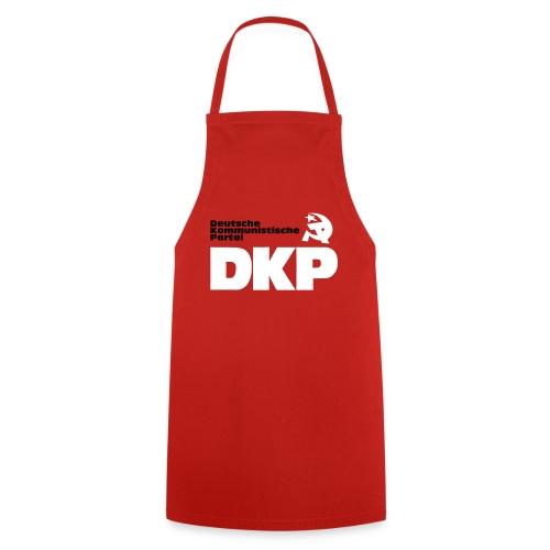 dkp logo - Kochschürze