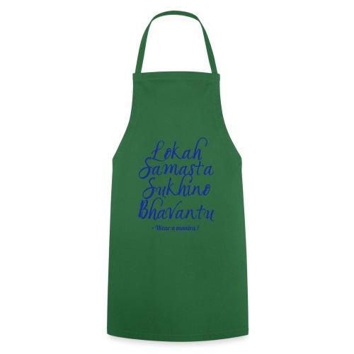 LOKAH SAMASTA - Grembiule da cucina