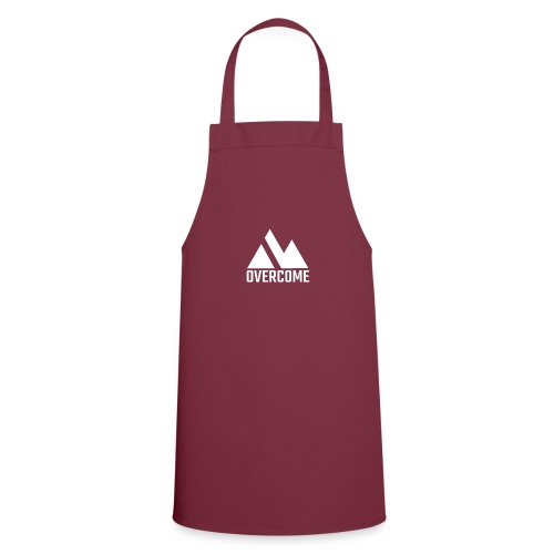 Overcome - Cooking Apron