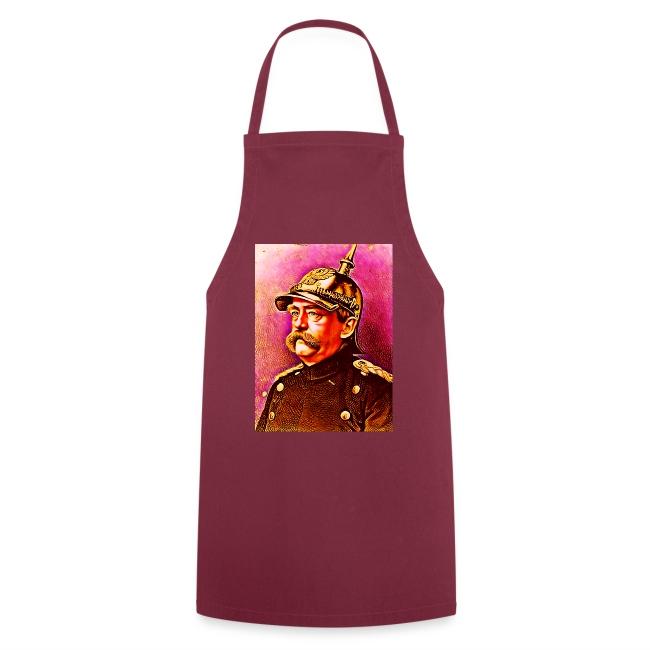 Bismarck #8 - Popart 2.0 Kaiserreich Edition