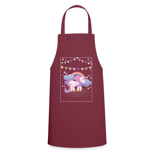Dream horse - Cooking Apron
