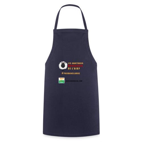 aid - Tablier de cuisine