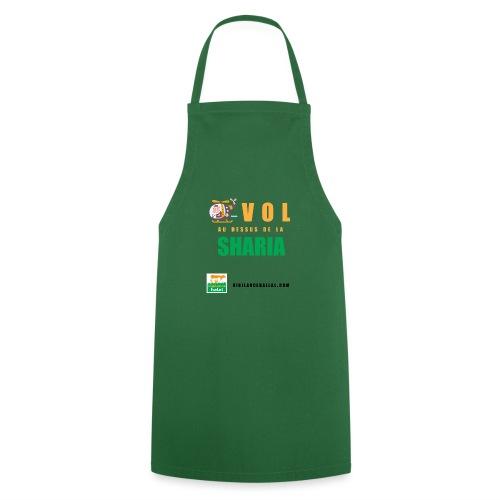 volaudessus - Tablier de cuisine