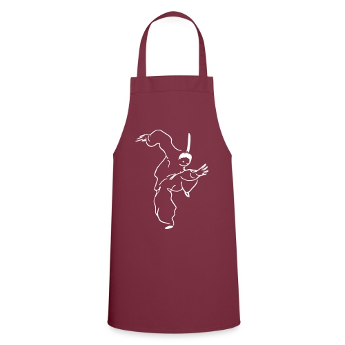 kungfu - Cooking Apron