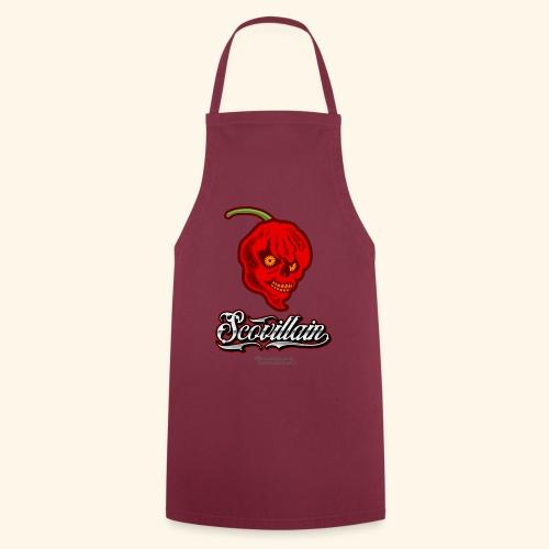 Chili Chilischote Chilihead Scovillain - Kochschürze