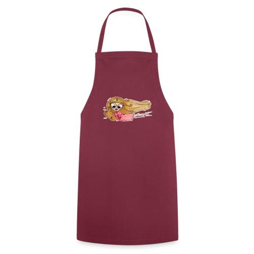 lola gif - Tablier de cuisine