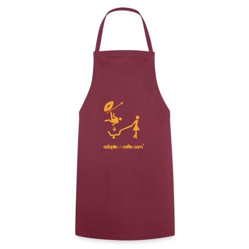 adopte un celte - Tablier de cuisine