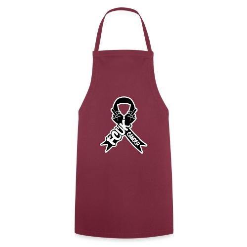 FCUKcancer - Cooking Apron