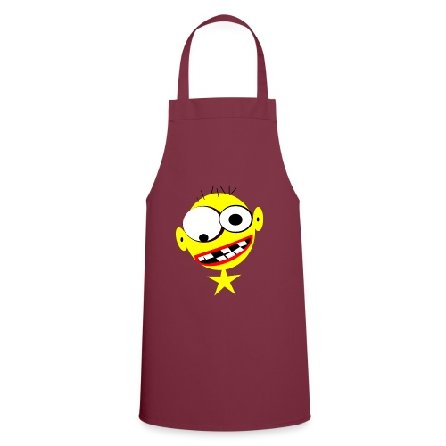 niko.png - Kochschürze