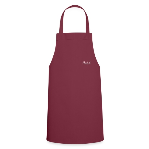 hello classic - Cooking Apron