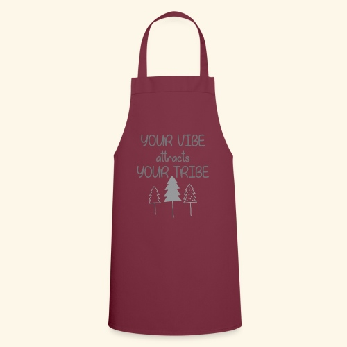 VIBE attraction - Cooking Apron