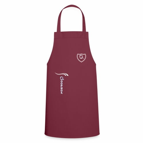 Joggawear T mark Piece1 - Cooking Apron