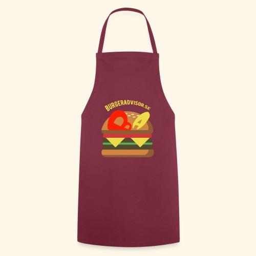 BA logolink200dpi - Cooking Apron