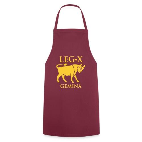 leg_x_gemina - Grembiule da cucina