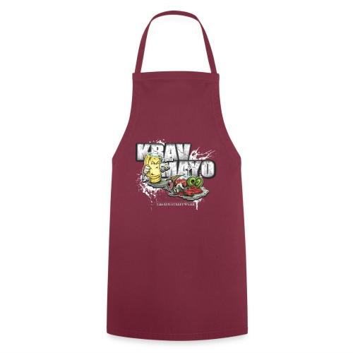 Krav Mayo - Kochschürze