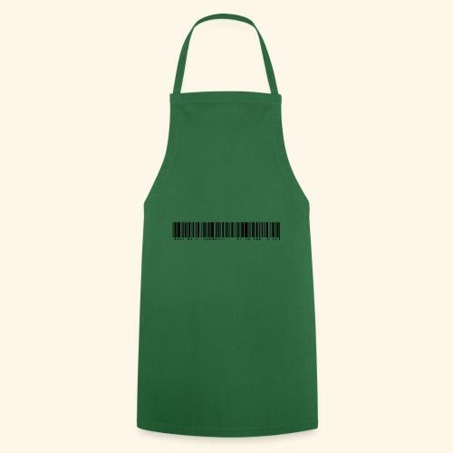 110% überdurchschnittlich gut aussehend - Kochschürze