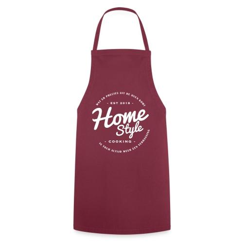 Home Style Cooking - keukenschort - Keukenschort