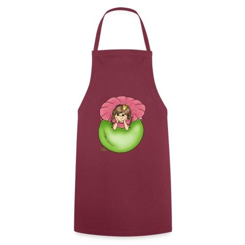 Prinzessin auf der Erbse - Kochschürze