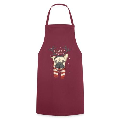 Bully Weihnacht - Kochschürze