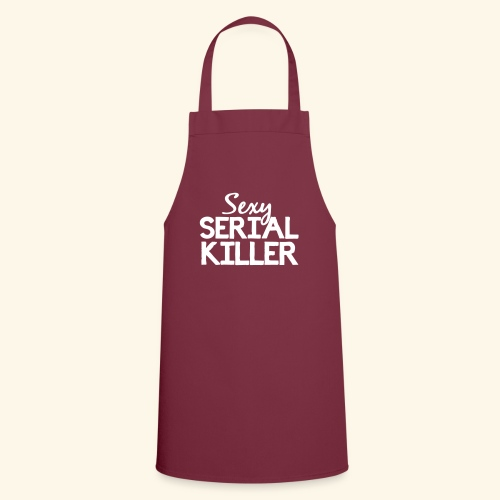 Sexy Serial Killer - Cooking Apron