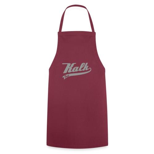 Kalk Post Classic - Kochschürze