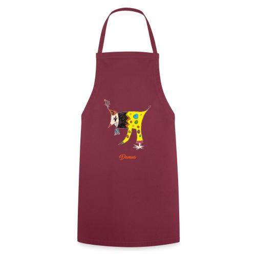 Damus - Tablier de cuisine