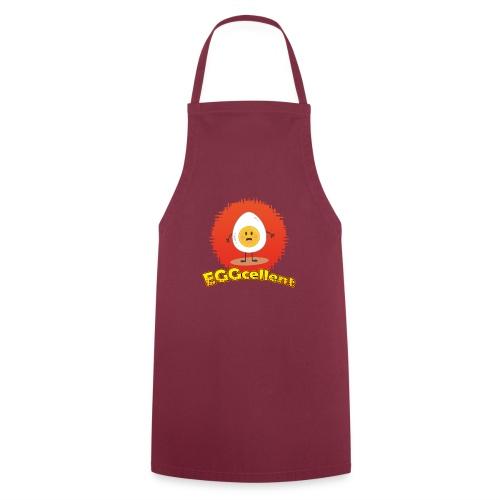 Eggcellent - Kochschürze