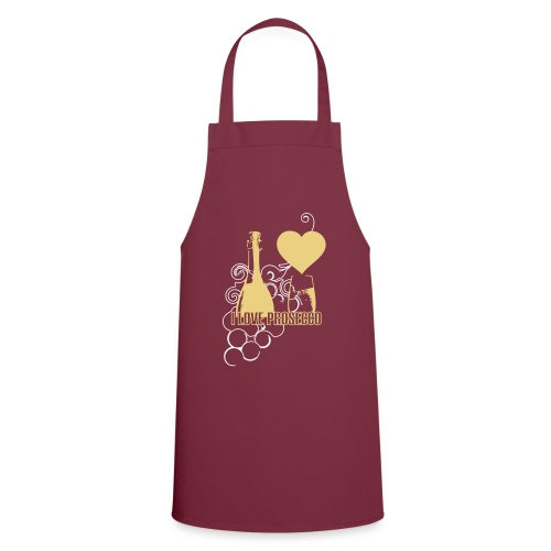 ilpskemico01 - Cooking Apron