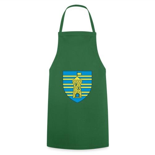 Blason du Territoire de Belfort svg - Tablier de cuisine