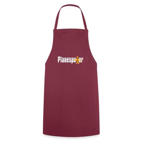 planespotter kopie - Kochschürze
