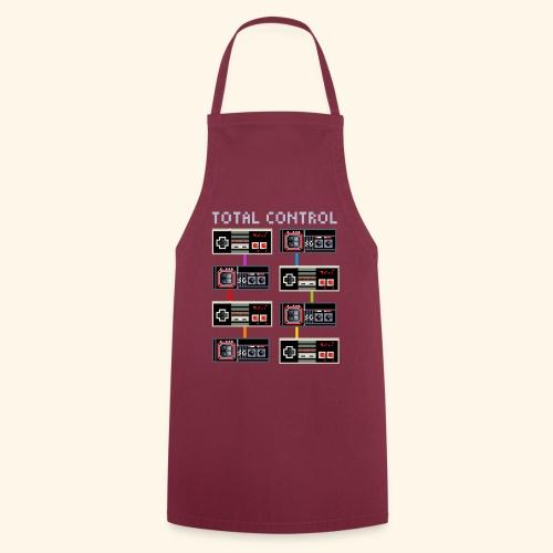 TOTAL CONTROL - Grembiule da cucina