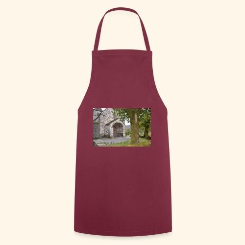 porche Odette - Tablier de cuisine